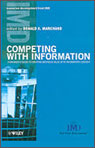 Competing with Information